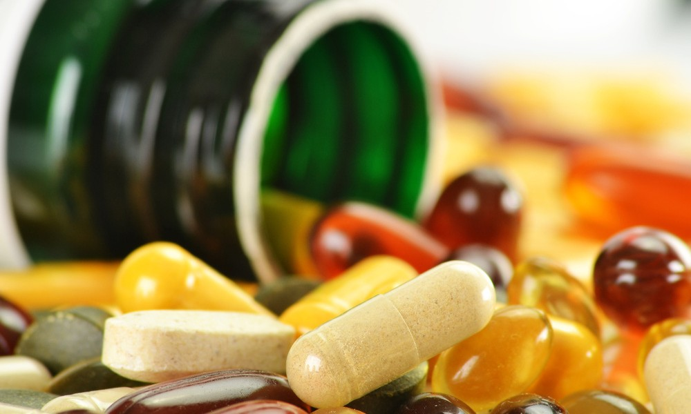 Food Supplements, Heart Attacks