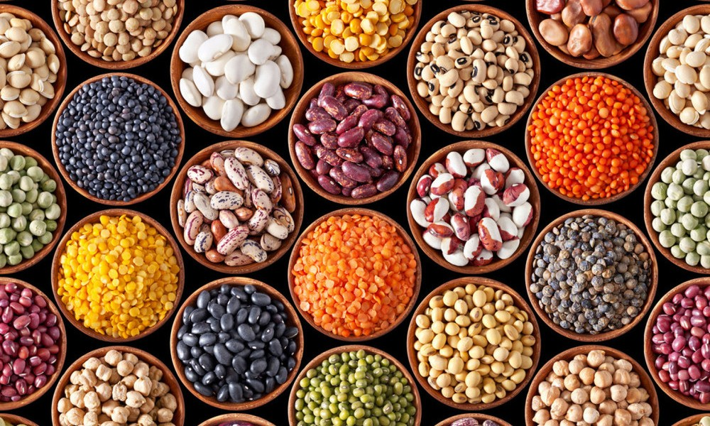 Beans, wight loss food