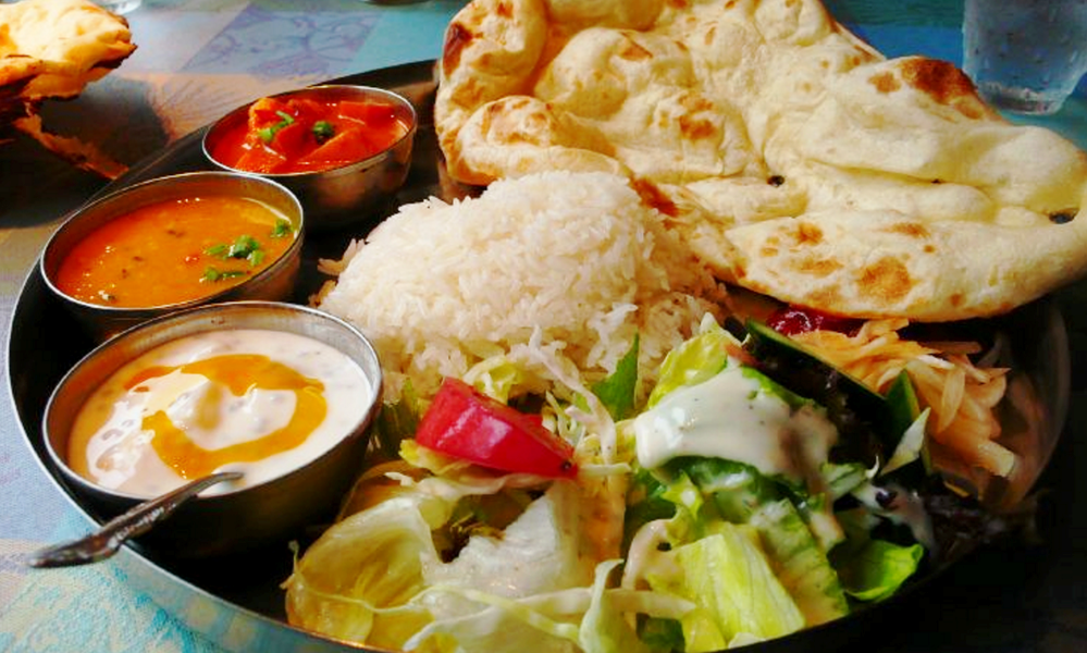 Scientists crack secret to why indian food tastes so good for All about indian cuisine