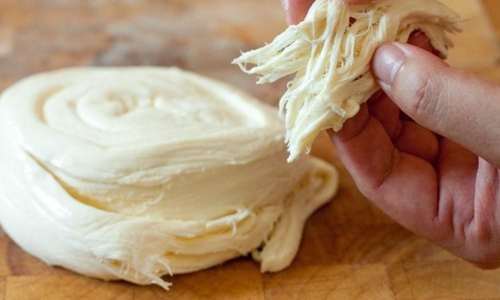 Oaxaca White Mexican cheese